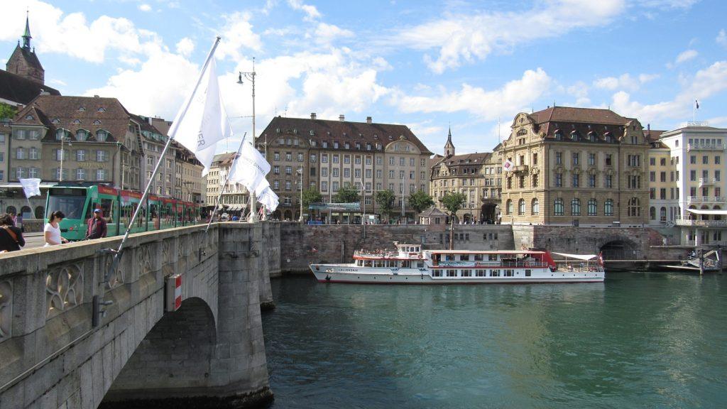 Tag der Poesie Basel