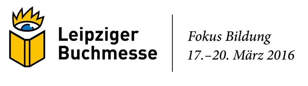 Leipziger Buchmesse, Fokus Bildung, 17.-20. März 2016